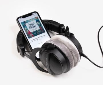 Audiobook ou Audiolivro: uma nova experiência