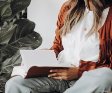 Porque ler pode tornar uma pessoa melhor?
