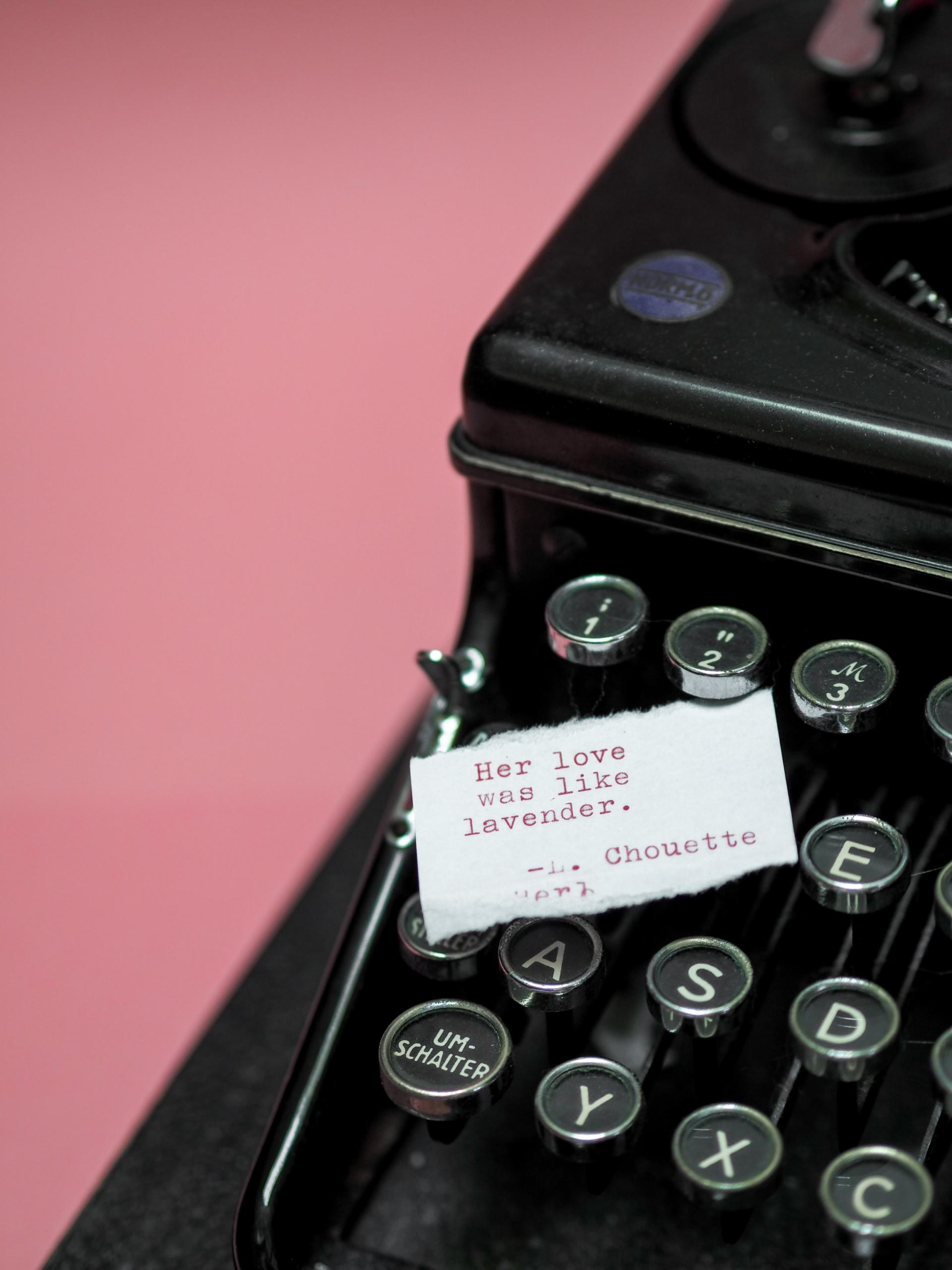Iris Bravo, da empatia à escrita