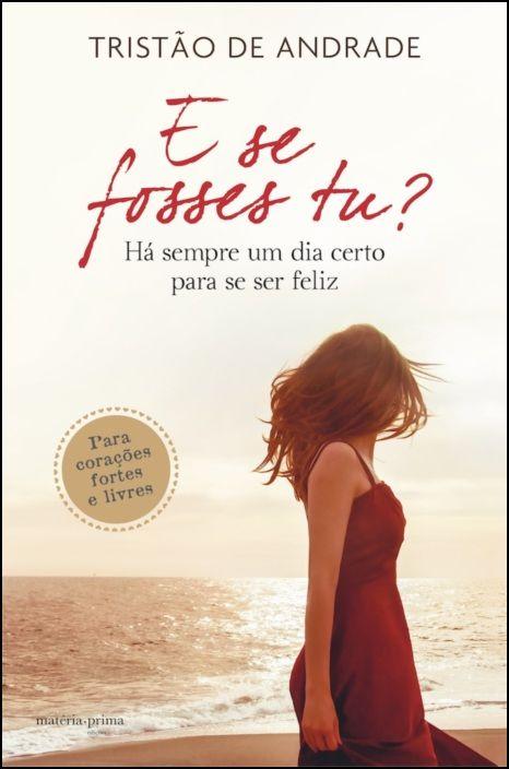 Entrevista com o autor Tristão de Andrade