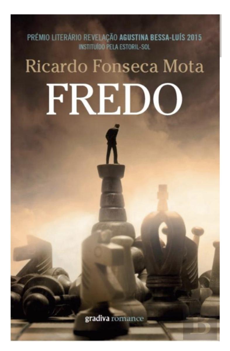 Escrever - Palavra de autor - Livro de Ricardo Fonseca Mota