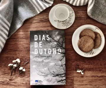 DIAS DE OUTONO de José Rodrigues