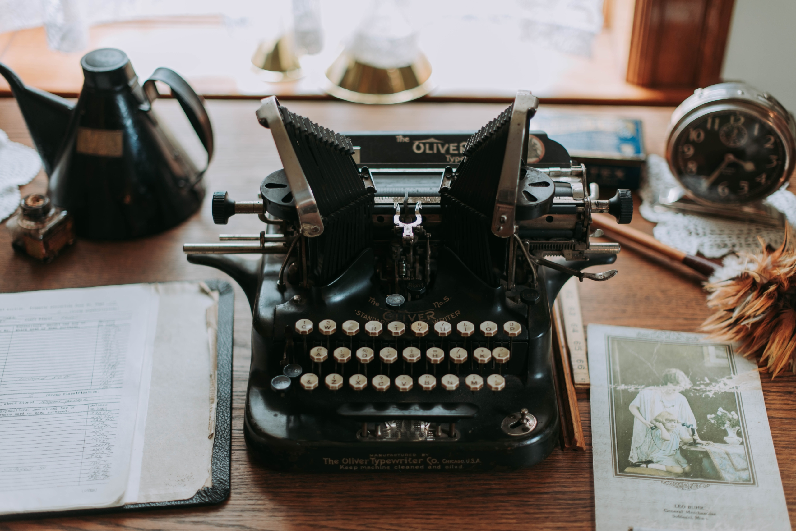 Escrever - Palavra de Autor - Ricardo Fonseca Mota