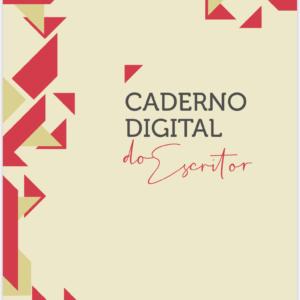 Caderno Digital do Escritor de Crónicas por AnaGui