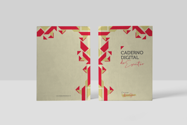 Caderno Digital do Escritor