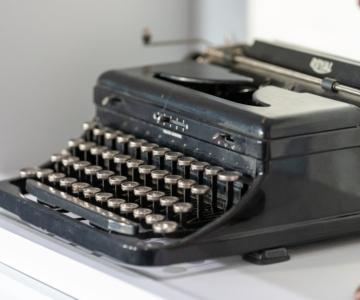 Escrever - Palavra de Autor - Sara Marques e a lógica da escrita