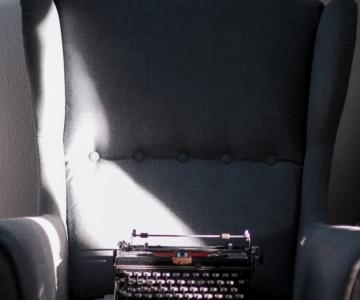 ESCREVER - PALAVRA DE AUTOR(A) - Sarah Musgrave e a imaginação sem fim