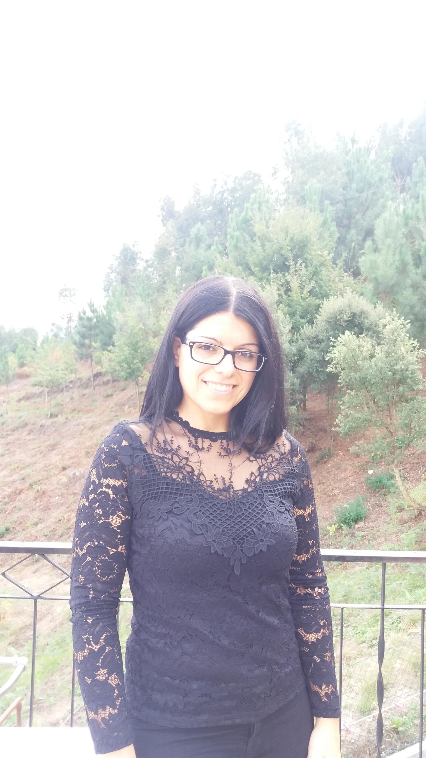 Escrever - Palavra de Autora - Mafalda Pinho