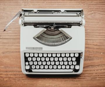 Escrever - Palavra de Autora - Analita Alves Dos Santos