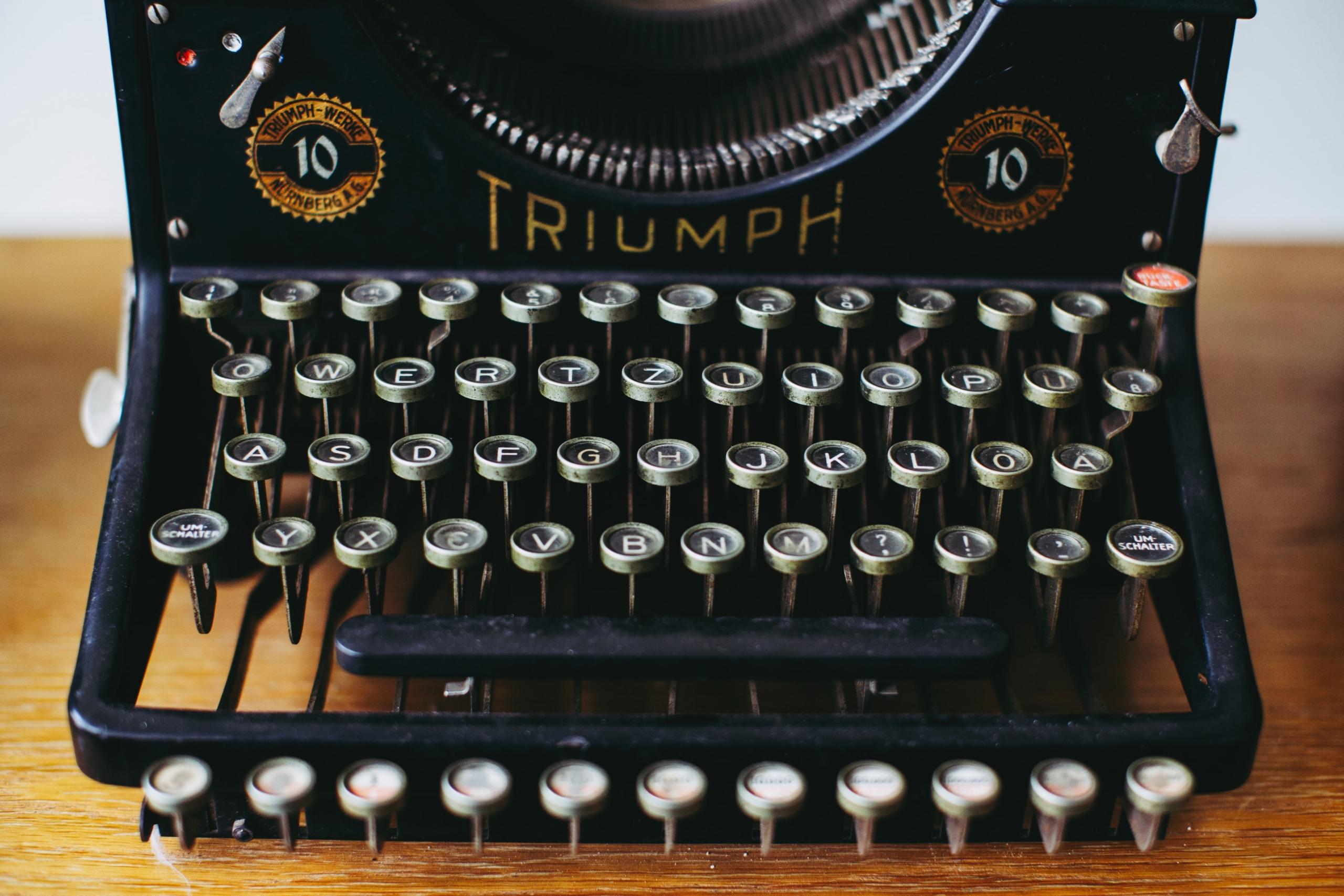 Escrever - Palavra de Autora - Mafalda Soares Pinho