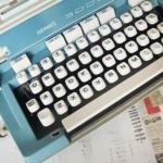 Escrever - Palavra de Autora - Ana Salgueiro