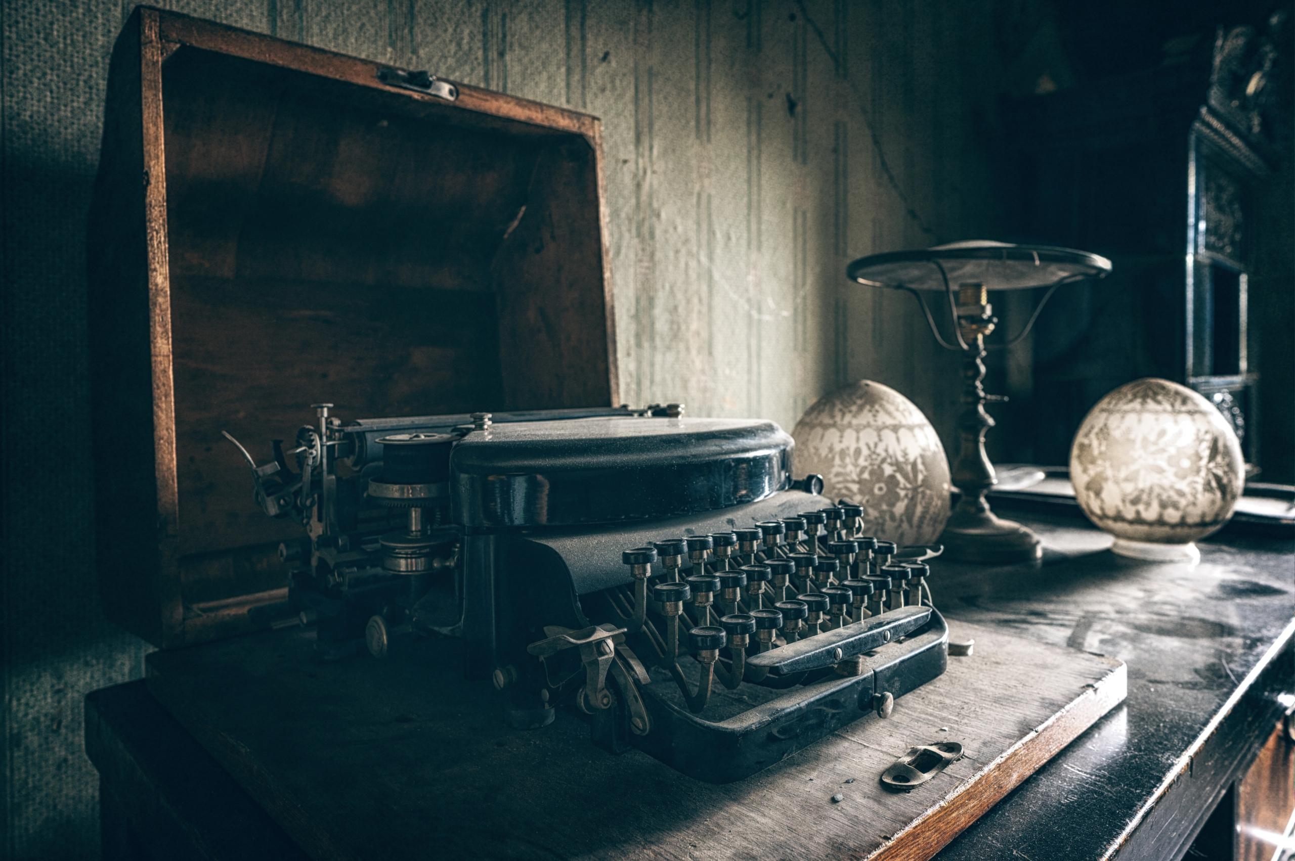 Escrever - Palavra de Autor - Ricardo Claudino