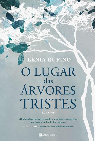 Livro da autora Lénia Rufino