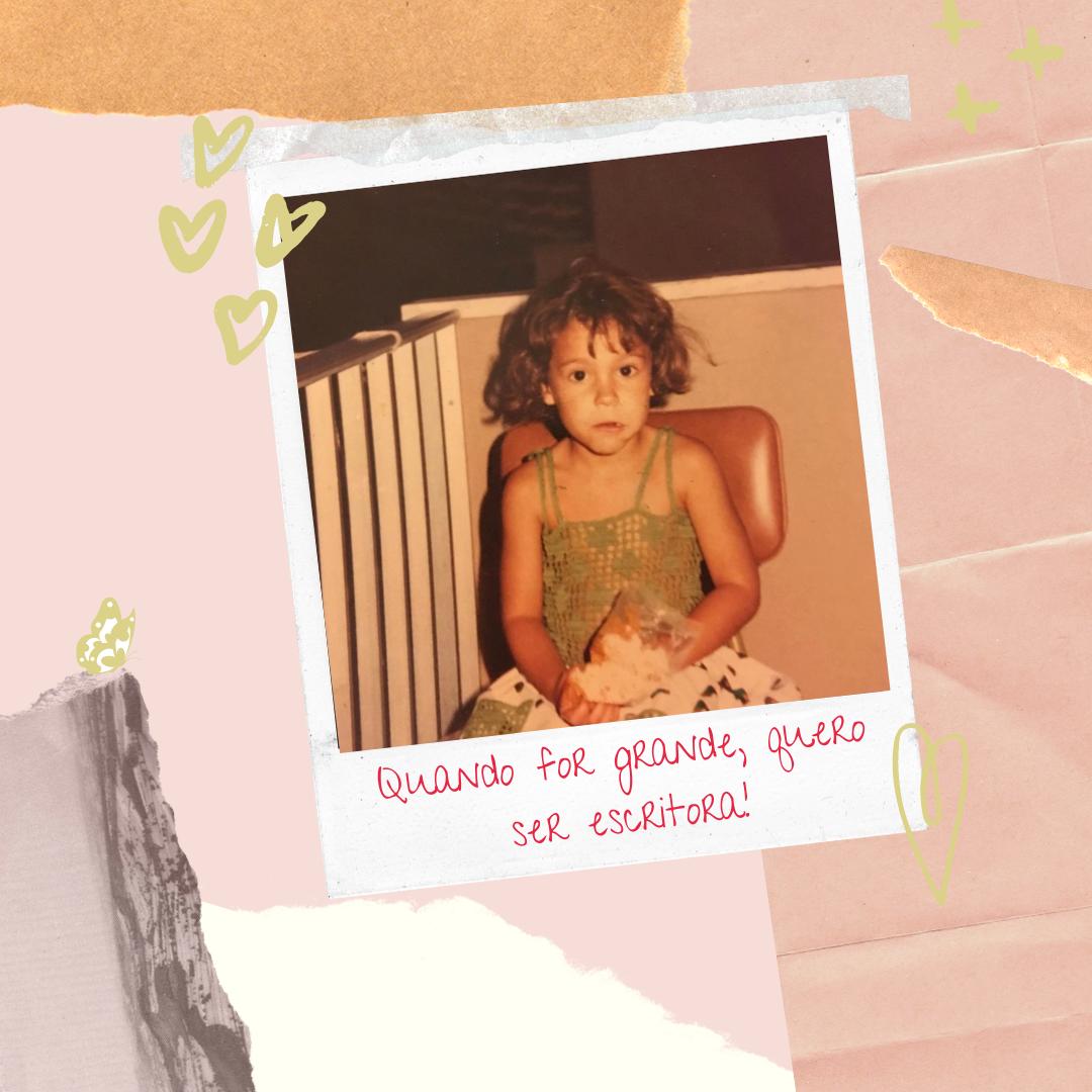 Carta à minha criança interior