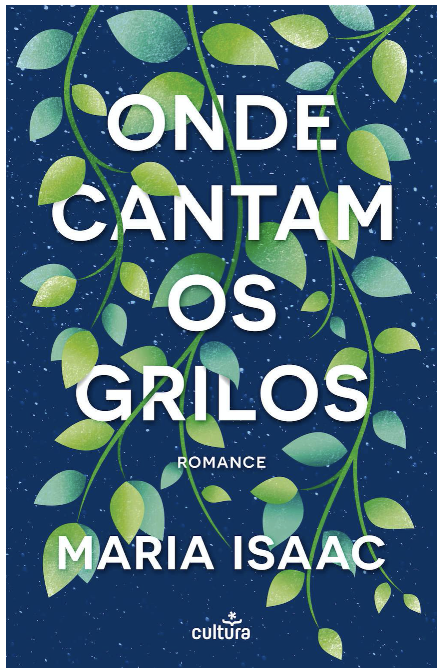 Escrever - Palavra da Autora Maria Isaac