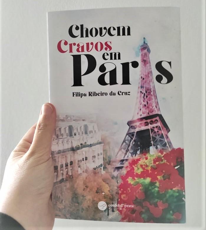 Chovem Cravos em Paris