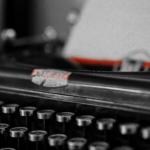 Escrever - Palavra da Autora Filipa Ribeiro da Cruz