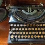 Escrever - Palavra de Autora - Patrícia Fragoso