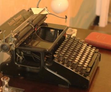 Escrever - Palavra da Autora Sandra May