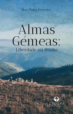 Escrever - Palavra de Autor | ALMA GÉMEAS de Rui Ferreira Pinto